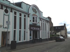 TThe Picture House, Helensburgh
